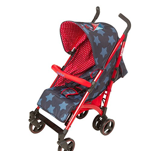Tuc Tuc 6560 - Sillas de paseo product image