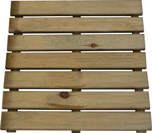 Papillon 8044840 Lot de dalles en bois autoclave 50x 50cm Papillon Amazon ES