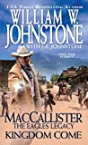 Kingdom Come (A Duff MacCallister Western)