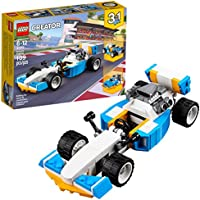 LEGO Creator 3in1 Extreme Engines 31072 Building Kit (109...