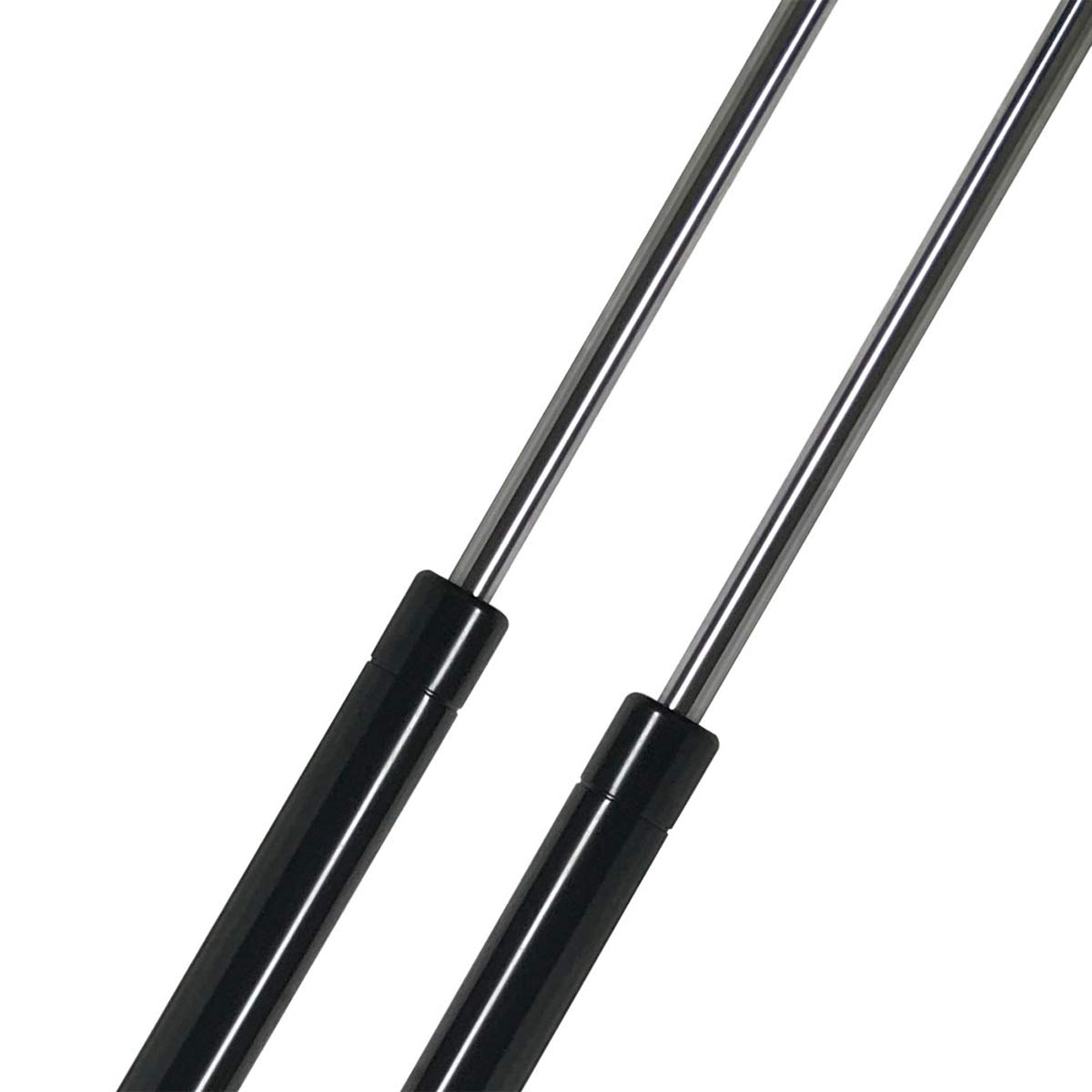 TRIL GEAR 2PCS Rear Liftgate Lift Supports Struts Shocks Tailgate Gas Springs 4291 Compatible With 1997-2001 Jeep Cherokee 4291