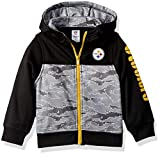 NFL Boys Hooded Jacket