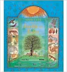 Adan y eva y el jardin del eden hardback english for Adan y eva en el jardin del eden