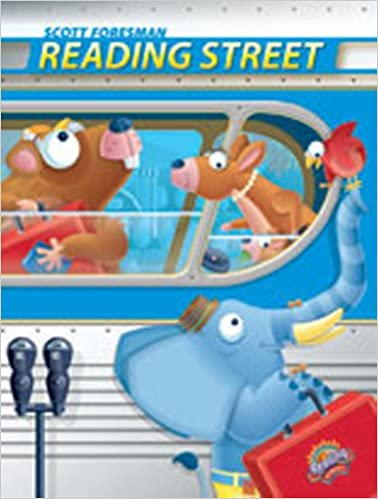 READING 2011 RETELLING CARDS GRADE 1