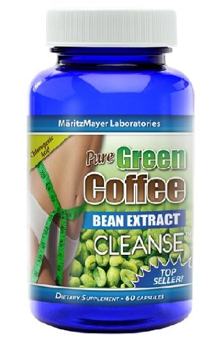 Pure-Green-Coffee-Bean-Extract-CLEANSE-60-capsules