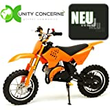 Crossbike 49 ccm Cross Moto KXD3