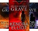 Rogue River Novellas (4 Book Series)