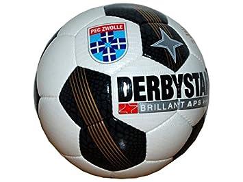 Derbystar Brillant APS Zwolle Fútbol/parte pelota Balón Aprobado ...