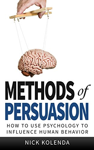 methods of persuasion nick kolenda pdf download