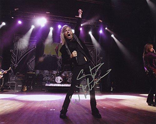 kix-heavy-metal-band-steve-whiteman-authentic-autographed-8x10-photograph