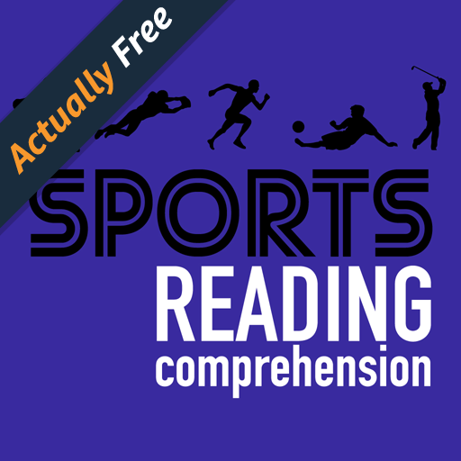 Sports Reading Comprehension For Ages 9 11