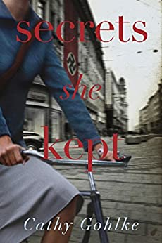 Secrets She Kept by [Gohlke, Cathy]