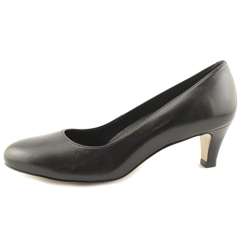 Walking Cradles Women's Joy C/D Dress Pump B01KSFVH9Y 6 C/D Joy US|Black 4a3f20