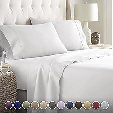 Bed Sheets King