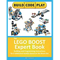 The LEGO BOOST Expert Book: Building and Programming