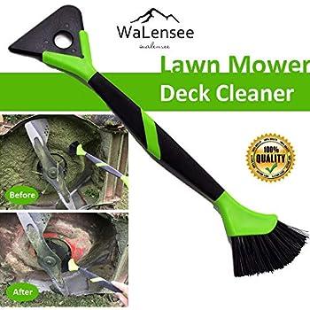 Amazon.com: Mo Deck espray para plataforma y cuchilla de ...