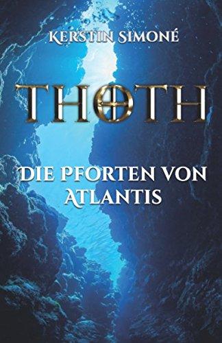 THOTH - Die Pforten von Atlantis