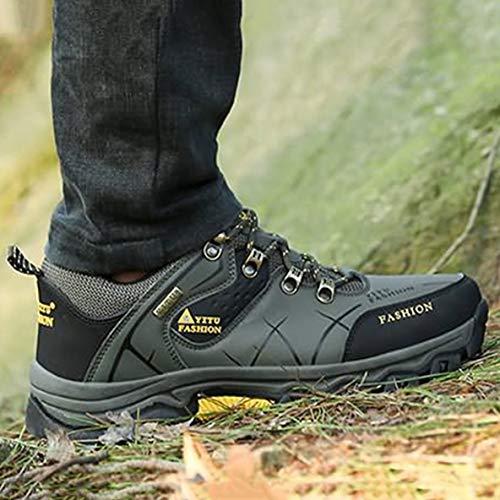 Chaussures Camping Randonnée Antidérapantes Respirantes À Plein De Air Escalade Yt585170 Hommes Moliies Montagne Sport En Lacets q5wFPRHxSn