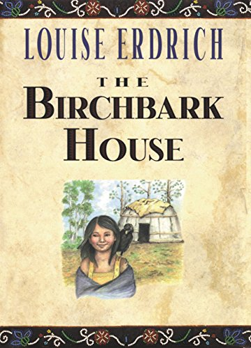 The Birchbark House (Birch Door)