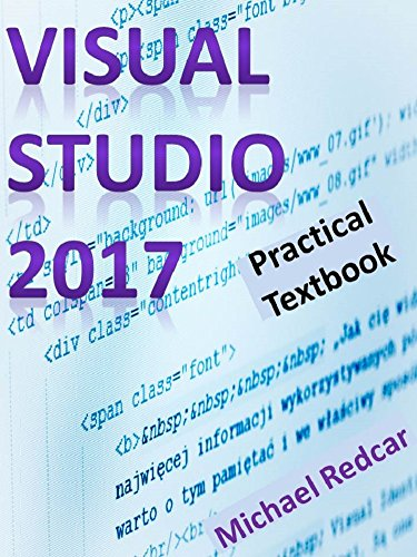(VISUAL STUDIO 2017: Practical)