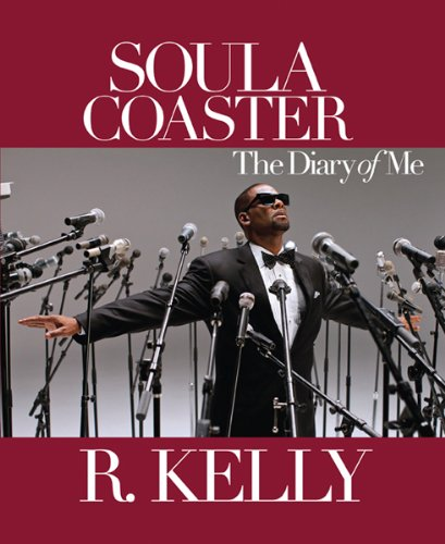 Soulacoaster: The Diary of Me
