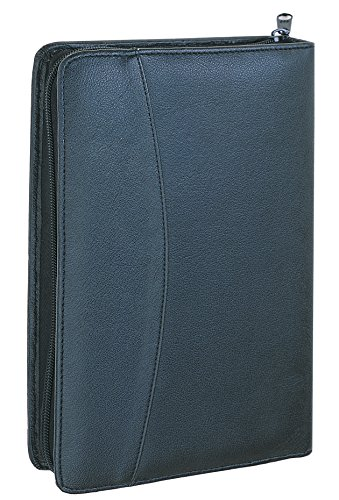 - Leather Concealment Organizer, Planner Holster, Looks like an ordinary Organizer, Planner.