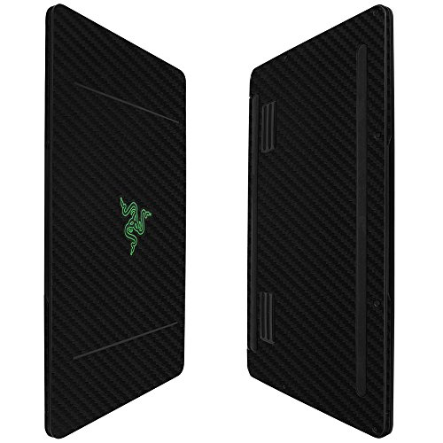 Razer Blade Stealth Screen Protector + Carbon Fiber Full Body (RZ09-0168, 12.5