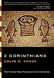 2 Corinthians, Colin G. Kruse, 0830829873