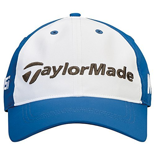 TaylorMade Golf 2017 tour litetech hat equestrian blue/white