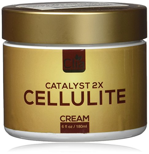 Clia Catalyst 2X Cellulite Cream