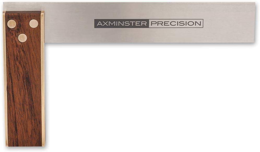 Axminster Precision 150mm 6 Square