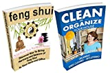 Organization and Feng Shui Boxed Set Bundle : Bring Harmony To Your Home - Save Money and Simplify Your Life: Learn: How To Organize - Declutter, How To ... Books By Sam Siv Book 1) (English Edition)