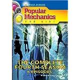 Popular Mechanics For Kids: Season 4 (Amazon.com Exclusive) by Fisher Klingenstein Films