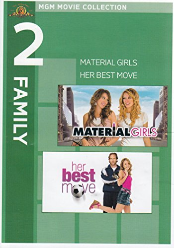 Material Girls / Her Best Move