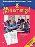Ven Conmigo!, Holt, Rinehart and Winston Staff, 0030659981