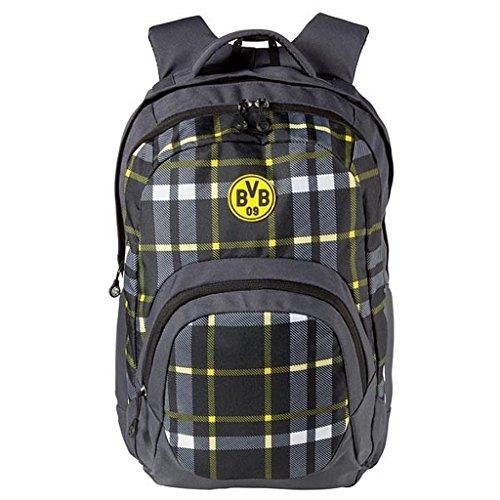 Borussia Dortmund Schulrucksack / Freizeitrucksack / Rucksack BVB