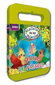 La Calle De Los Pajaritos - Volumen 1 [DVD]