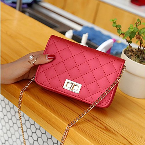 SHRJJ For Messenger Bag New Handbag Ladies Handbag 2018 R 20X8X14CM Women Bag Package Wave Handbags Female RXwxqXdYPg