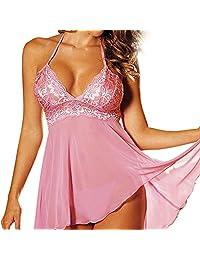 Susenstone Sexy Lingerie Sleepwear Fashion Womens Sexy Uniform Temptation