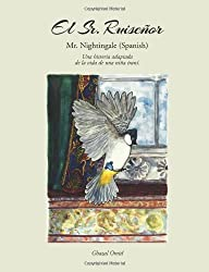Mr. Nightingale (Spanish Edition)