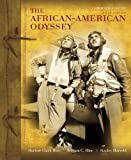 img - for African-American Odyssey, The, Combined Volume (5th Edition) book / textbook / text book