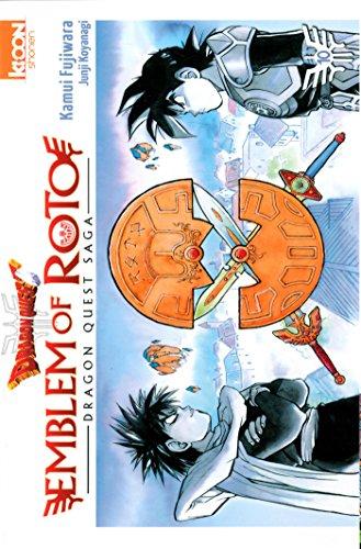 dragon quest emblem of roto - 4