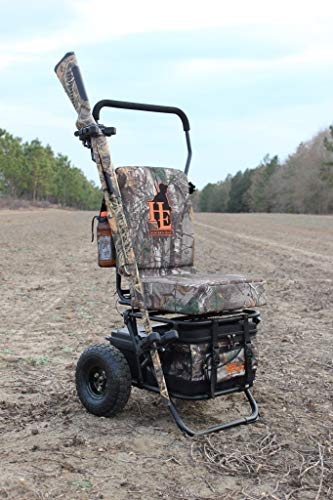 Used, Mac Daddy Caddy Realtree Edge for sale  Delivered anywhere in USA