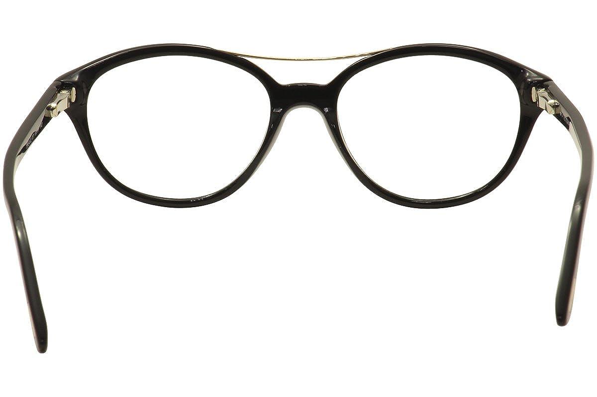 05cdf15b5705 Tom Ford Prescription Eyeglasses - FT5412 001 - Shiny Black (52 17 140) at  Amazon Men s Clothing store