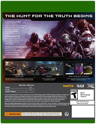 Halo 5: Guardians (輸入版:北米) - XboxOne