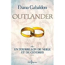 Outlander, tome 6: Un tourbillon de neige et de cendres