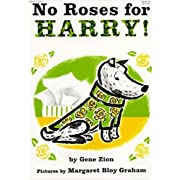 No Roses for Harry!