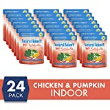 Natural Balance Platefulls Chicken & Pumpkin