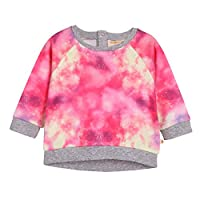 Honglin Newborn Baby Girls Clothes Body Long Sleeve Cotton