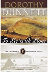 To Lie with Lions: Book Six of The House of Niccolo (House of Niccolo Series 6)